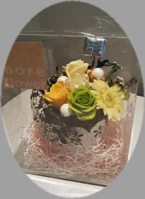ホワイトデーや卒業式をお花で飾る